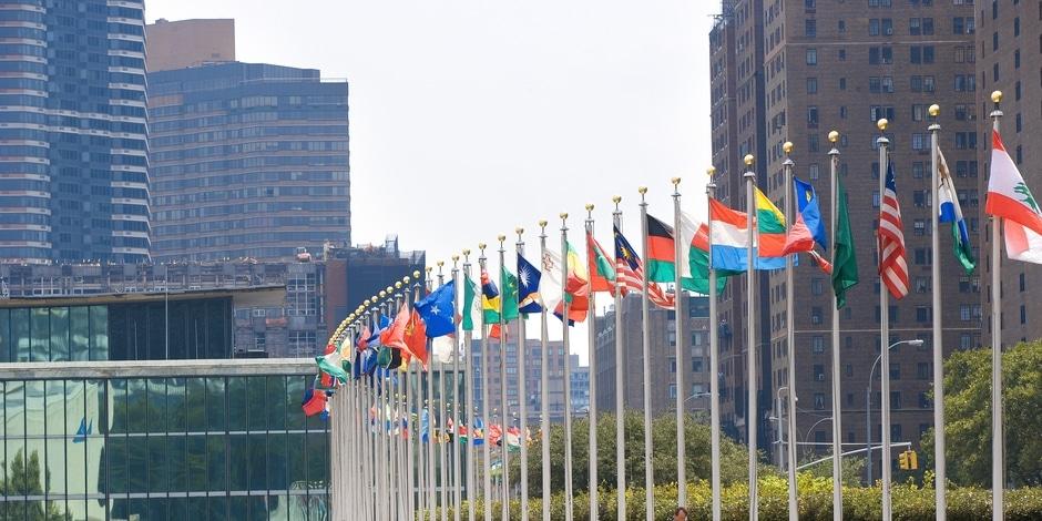Conseil des droits de l'homme de l'ONU : Le Togo élu vice président !