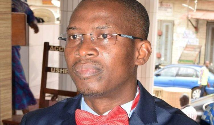Andre Kangni Afanou Invite Les Leaders D Opinion A Relire Le