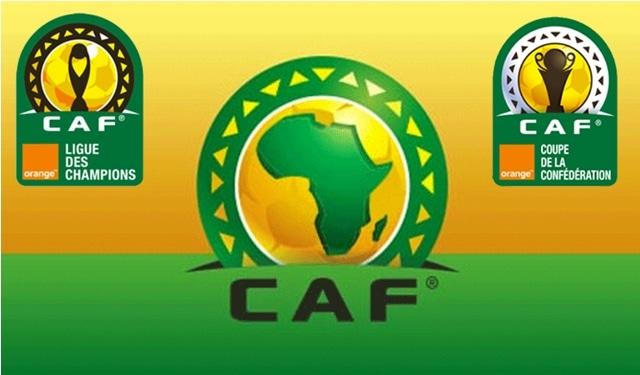 Coupe d 39 afrique des clubs tour pr liminaire des rencontres all chantes africa top success - Coupe africaine des clubs ...