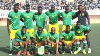 001454bdfdfff Éliminatoires CAN-2019/Groupe I: une historique qualification de la  Mauritanie