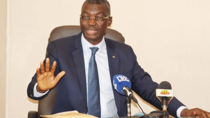 Togo : vous avez dit manifestation ? Yark Damehane dit » STOP «