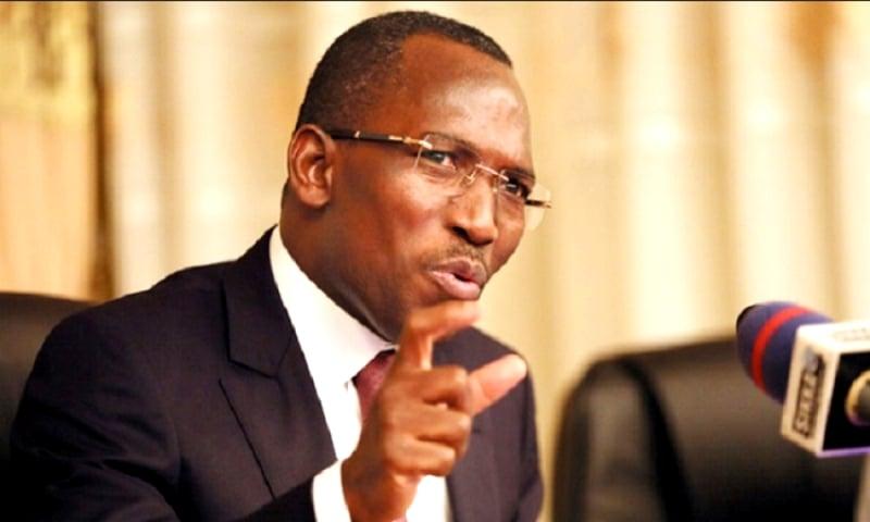 Présidentielle au Togo : Bawara prévient les fauteurs de trouble