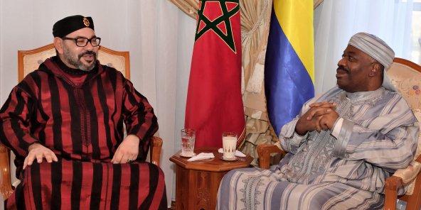 7bee79a54eb7c Gabon: première photo d'Ali Bongo depuis son hospitalisation ...