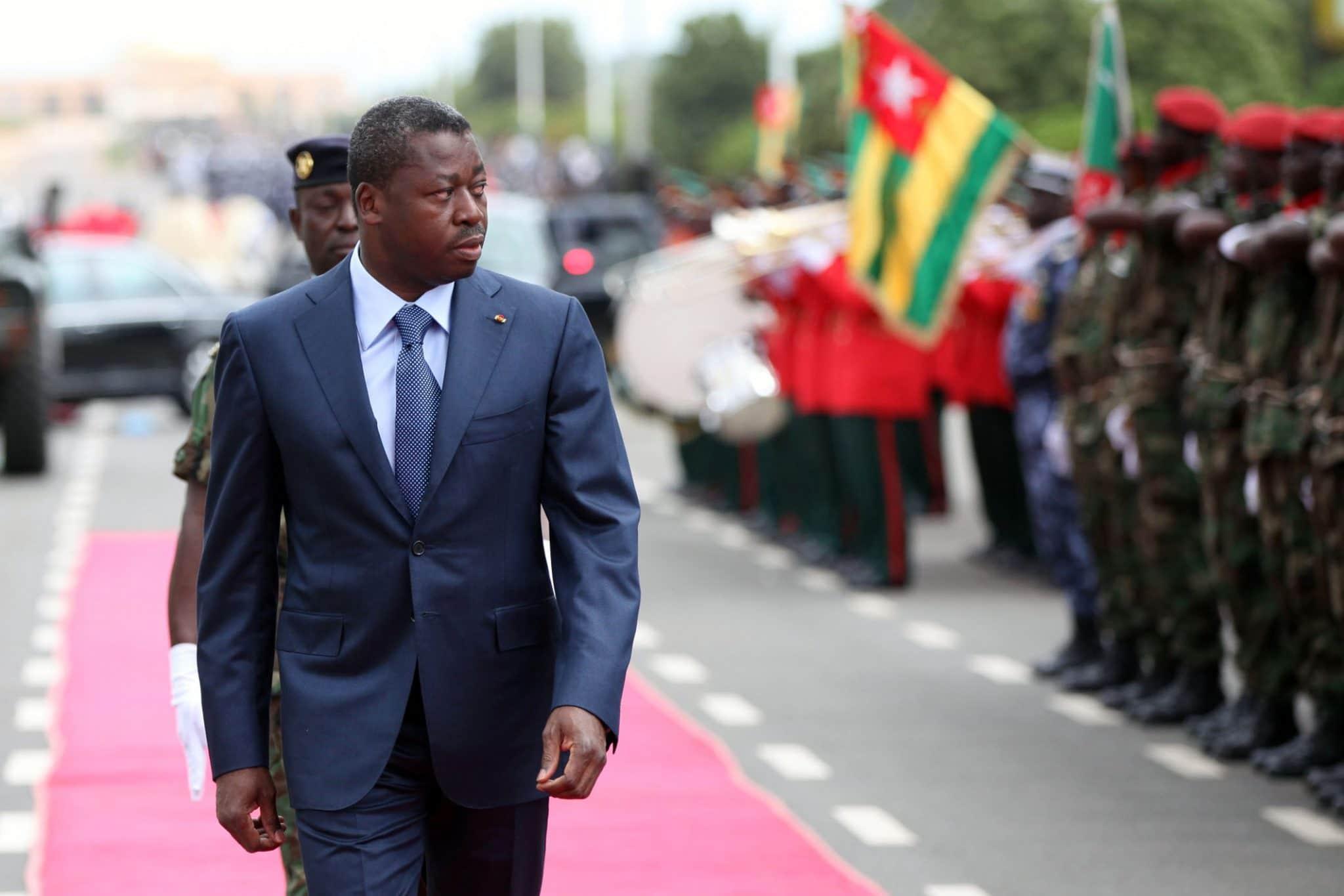 Togo, une histoire politique singulière en Afrique de l'Ouest