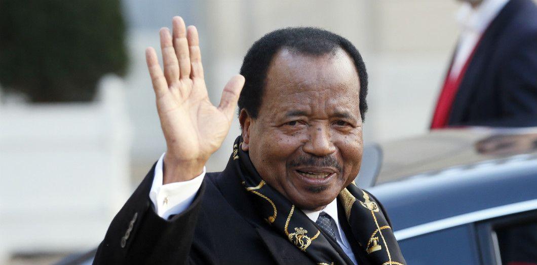 Coronavirus : Paul Biya «sauve» les Camerounais de Chine