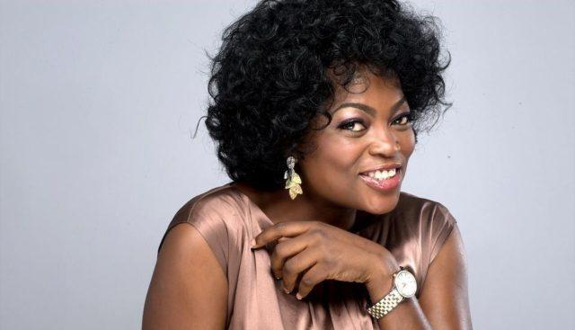 Nigeria: Funke Akindele, l'actrice est devenue 'Maman' - Africa ...