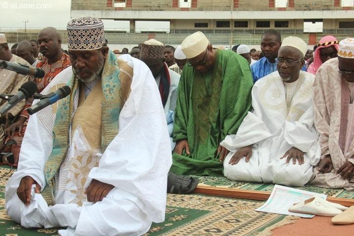 Présidentielle au Togo : «ne franchissons pas à nouveau le Rubicon», prévient l'ACMT