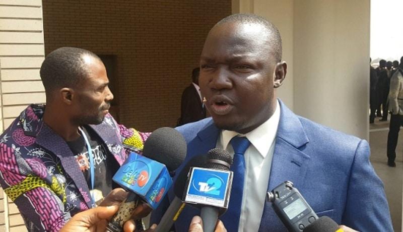 Togo : quand Gerry Tamaa proclame déjà Faure Gnassingbé vainqueur !
