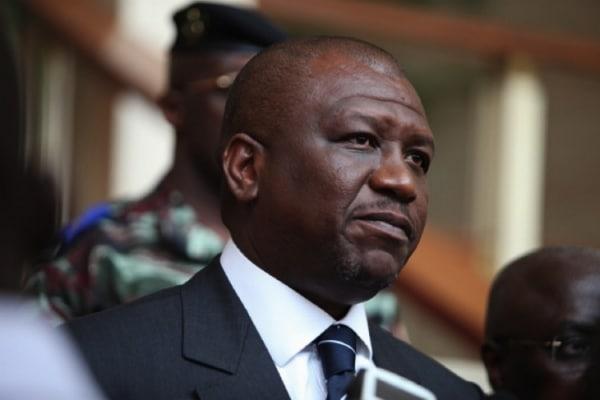 Côte d'Ivoire : des remplaçants à Hamed Bakayoko en attendant