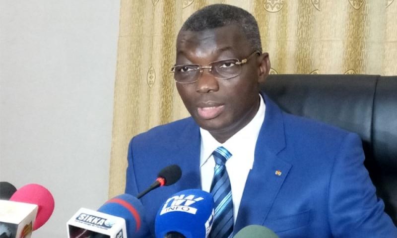 Togo : «le Secrétaire Général du PNP Kpalimé est arrêté pour insurrection», Yark Damehane