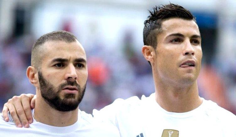 04c343fd6b6 Real Madrid  ces confidences de Karim Benzema sur la vie sans Ronaldo
