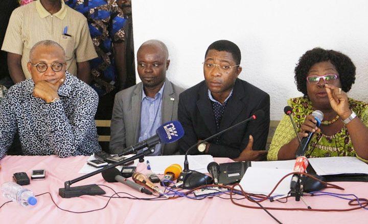 Togo Le Conclave De La C14 Reporte Les Raisons Africa Top Success