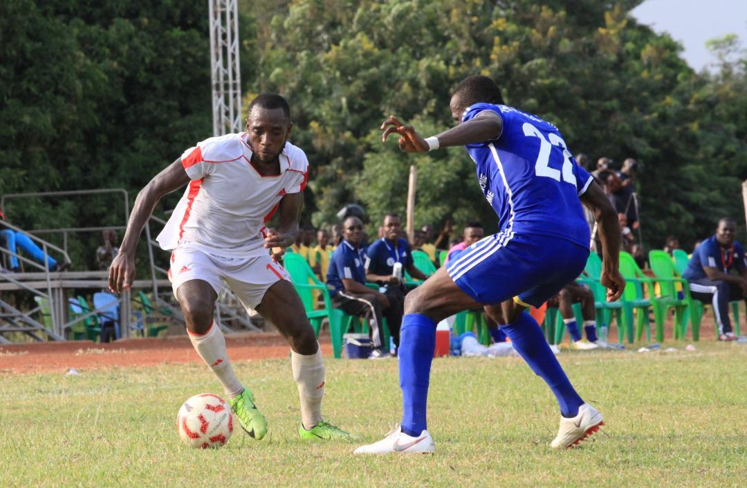 Togo : arrêt définitif de la saison de football, voici les conséquences