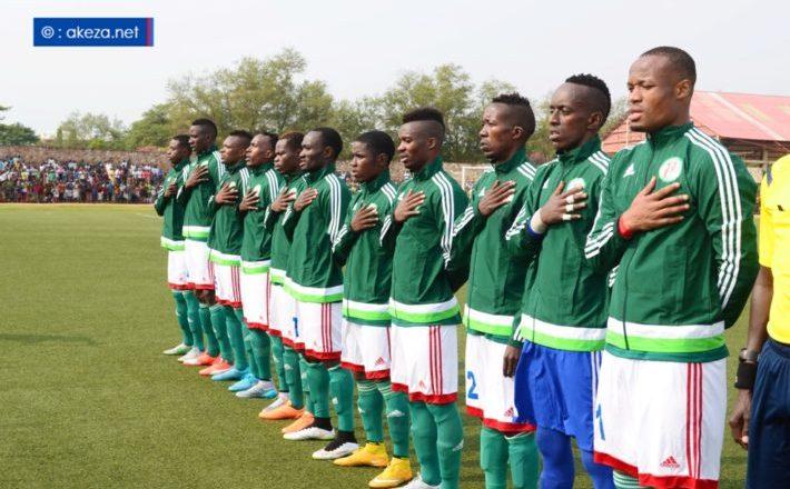 Burundi: Niyungeko dévoile sa liste contre le Gabon Africa
