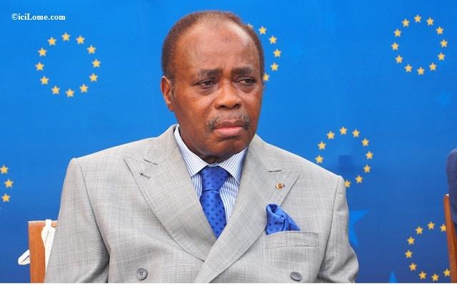 Edem Kodjo : la famille apporte un démenti au rapatriement de sa dépouille