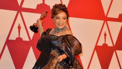 c1fac67bb567 Ruth Carter, première femme noire à recevoir l'Oscar du meilleur costume