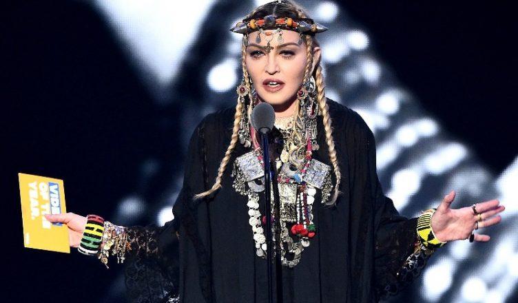 3d16156dfea8 Madonna  ce caprice de star qu elle s est vue refuser au Portugal ...