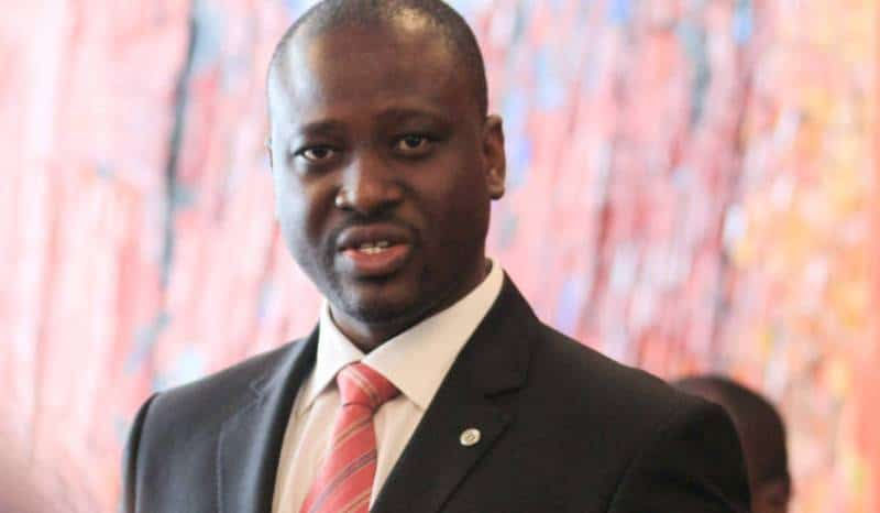 Côte d'Ivoire : Guillaume Soro a perdu son immunité parlementaire