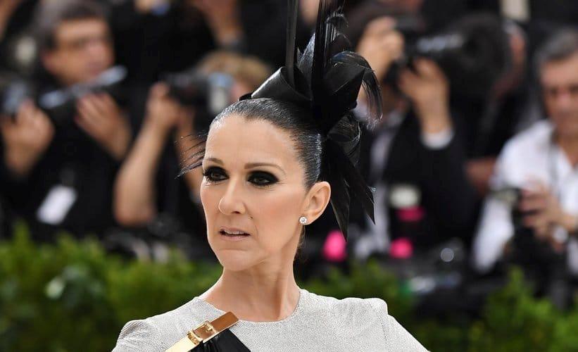 Las Vegas la grande surprise de Céline Dion à un mariage