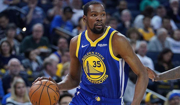 ae1752050cc NBA: Kevin Durant songe sur son avenir | Africa Top Success