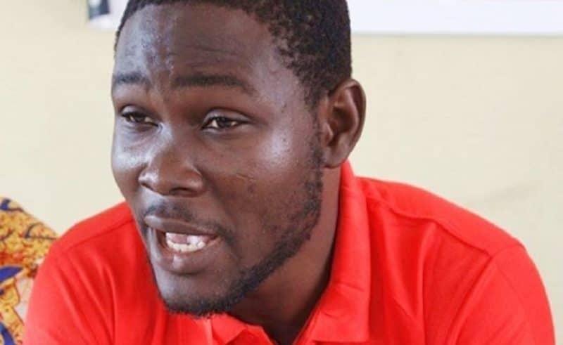Togo : Satchivi démarre sa grève de la faim devant le siège de l'ANC