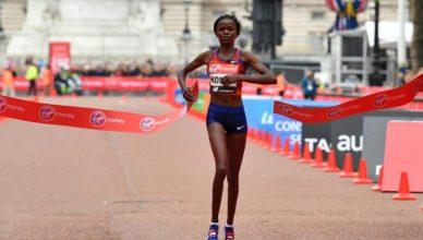 7d91f3b90582d Marathon de Londres 2019: le Kenya confirme sa suprématie !