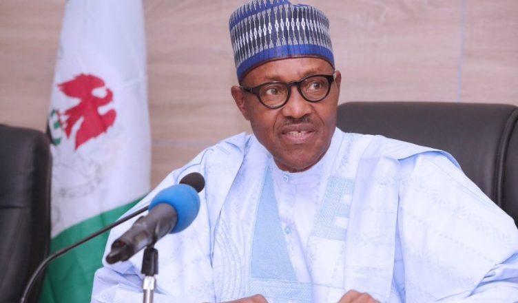 1a76112a5f7a Nigeria  le président Buhari augmente le salaire minimum de 67 ...