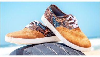 promo code c2091 988d4 Congo  les chaussures made in Congo mis en avant