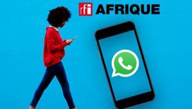 WhatsApp branchement Kenya