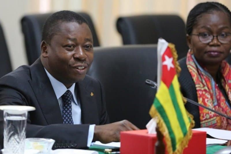 Togo : de 2015 à nos jours, quel bilan pour Faure Gnassingbé ?