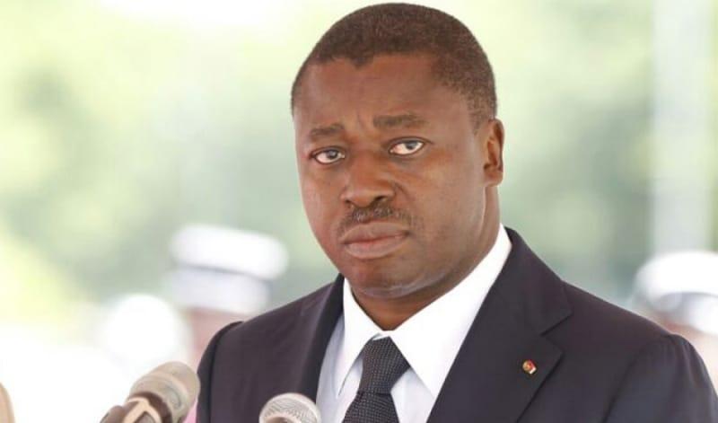 Le Togo classé parmi les pays 'dictateurs' en matière de démocratie
