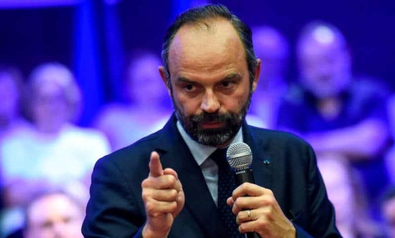 Pourquoi les 79 eurodéputés n'ont pas (tous) reçu l'invitation de Matignon ?