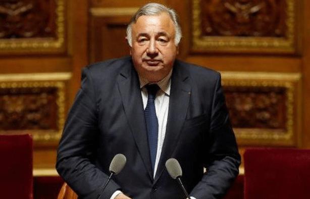 Le président du Sénat redoute que les islamistes tentent d'infiltrer des listes aux prochaines élections municipales