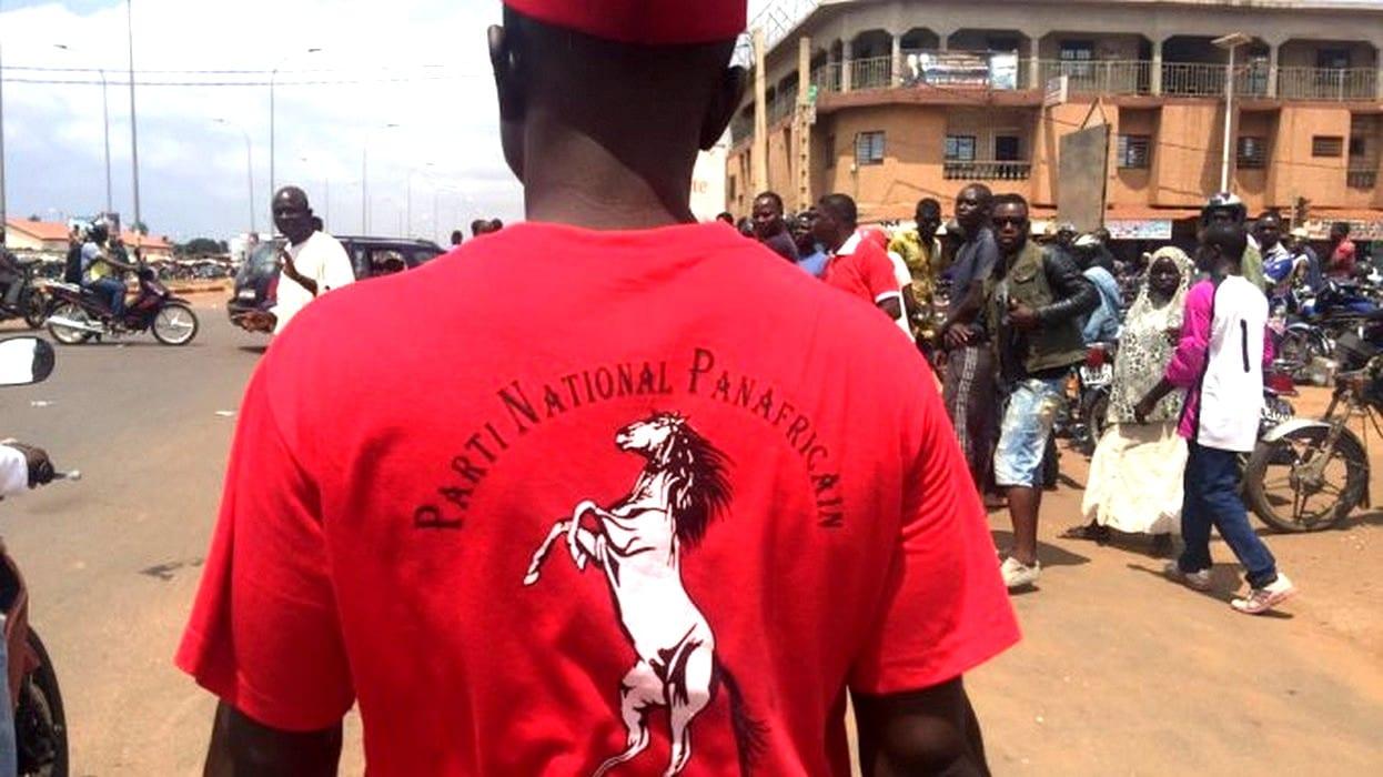 Togo : arrestation des militants du PNP, Agbéyomé appelle le gouvernement à la retenue