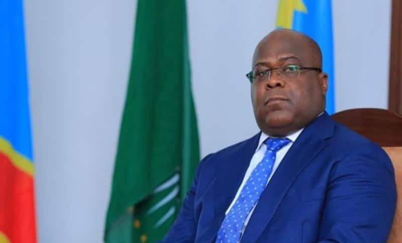 RDC : l'État d'urgence sanitaire prorogé pour la 5è fois consécutive