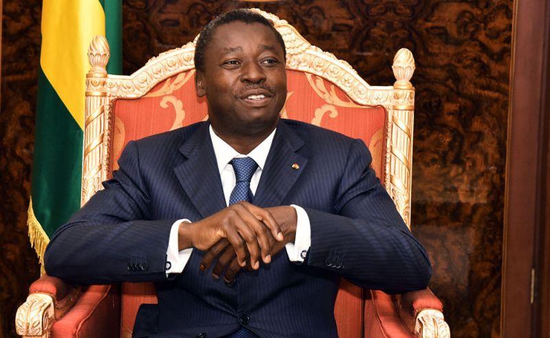 Togo : 20 millions pour prétendre à la magistrature suprême