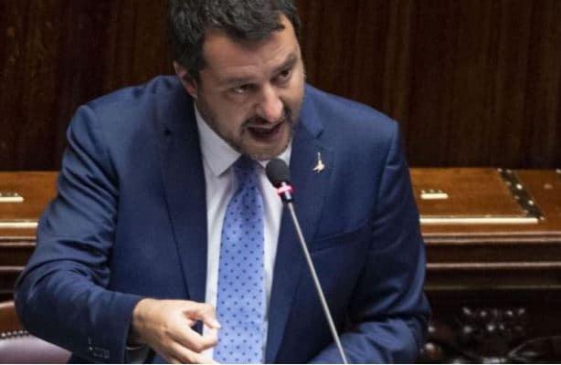 Osio Sotto (Italie) : arrestation d'un migrant sénégalais « violeur en série », Salvini évoque la castration