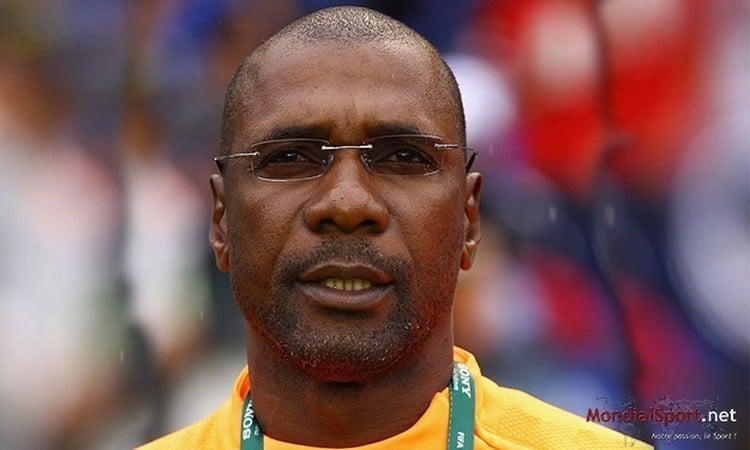 Alain Gouaméné, nostalgique des années de gloire du football ivoirien
