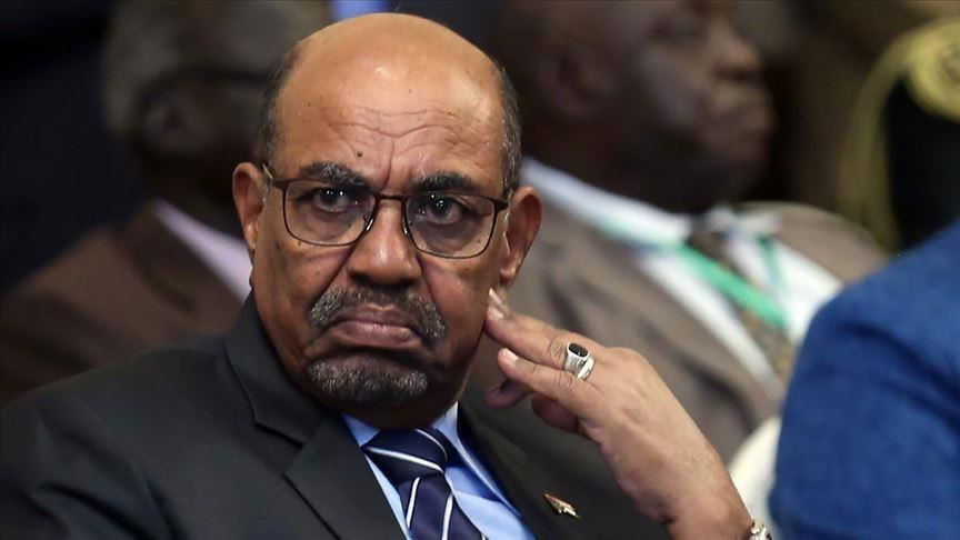 Soudan: près de 4 milliards de dollars saisis à Béchir