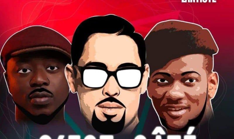 Musique: le groupe Toofan veut gâter le coin (vidéo)