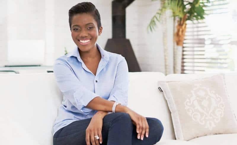 Aïcha Rani Keita, l'ancienne Miss Côte d'Ivoire qui sauve les couples