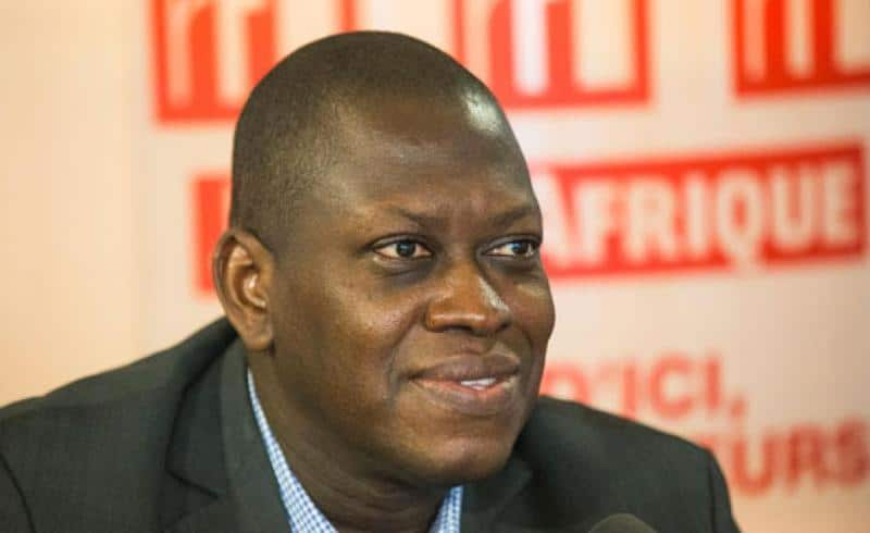 Kako Nubukpo : «Après le coronavirus, une autre Afrique est possible»