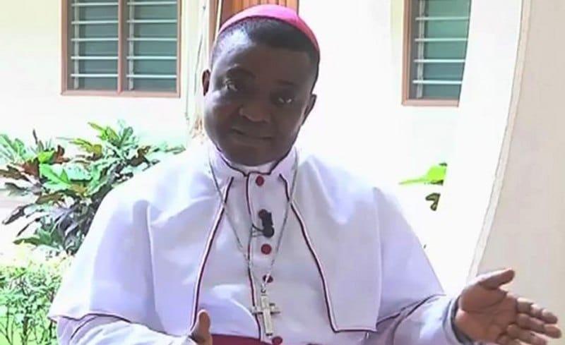 Le nouvel archevêque de Lomé entre en fonction en janvier 2020