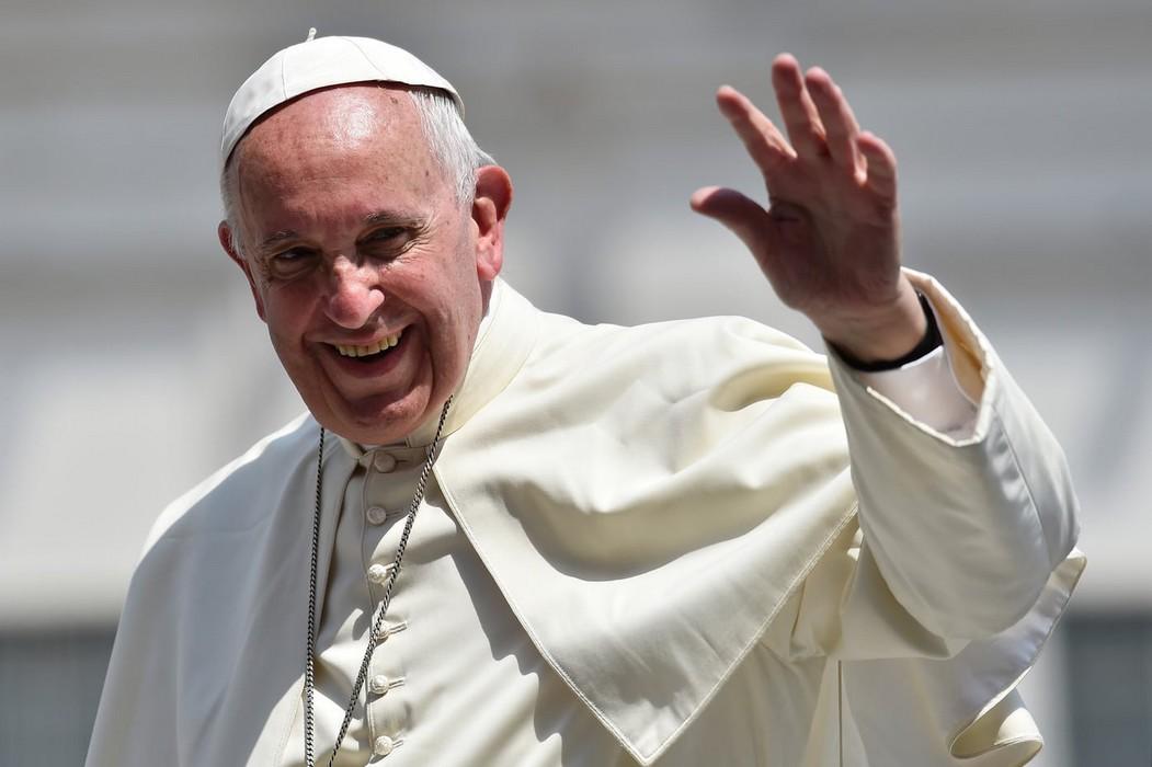 Vatican : La RDC souhaite accueillir le pape François en 2021