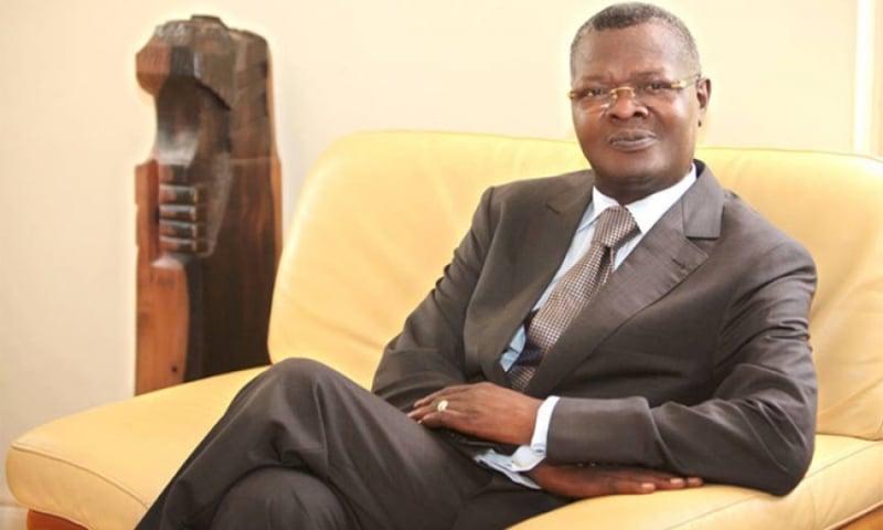 Présidentielle au Togo : autoproclamé vainqueur, Agbeyomé annonce son gouvernement