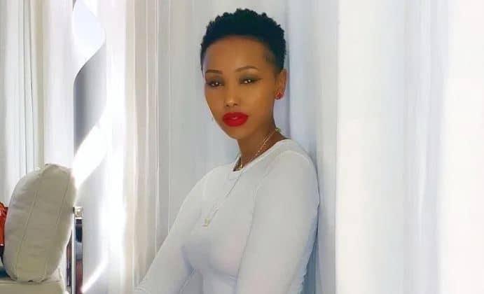 Huddah Monroe : pourquoi la Kényane agite tant les réseaux sociaux ?