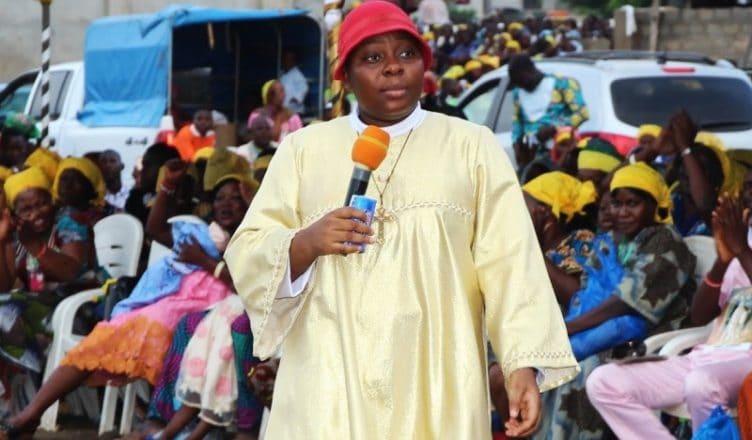Bénin: Parfaite Daagbo, le dieu de Banamé plus déterminée qu'avant ?