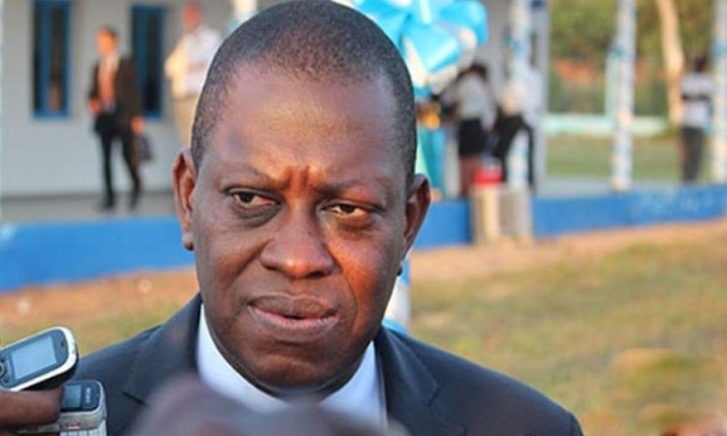 ECO :Kako Nubukpo sera à Lomé en avril pour en parler