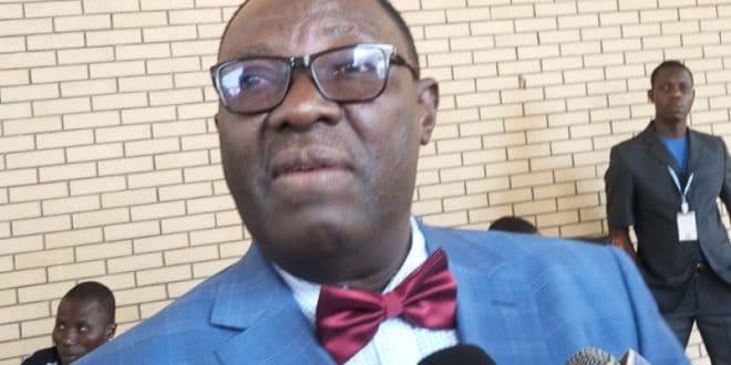 Togo: «Kpodzro est un élément malléable et corrompu», Abass Kaboua
