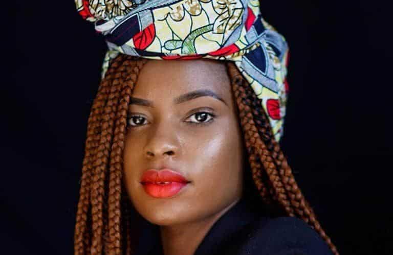 Arielle Sikabwe, cette jeune dame qui veut imposer le génie créateur congolais